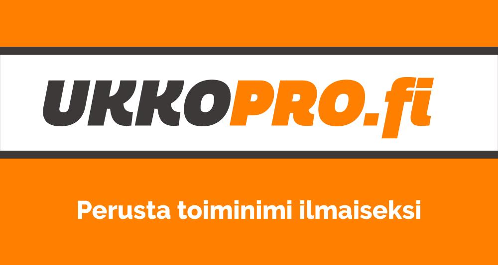 Ukkopro